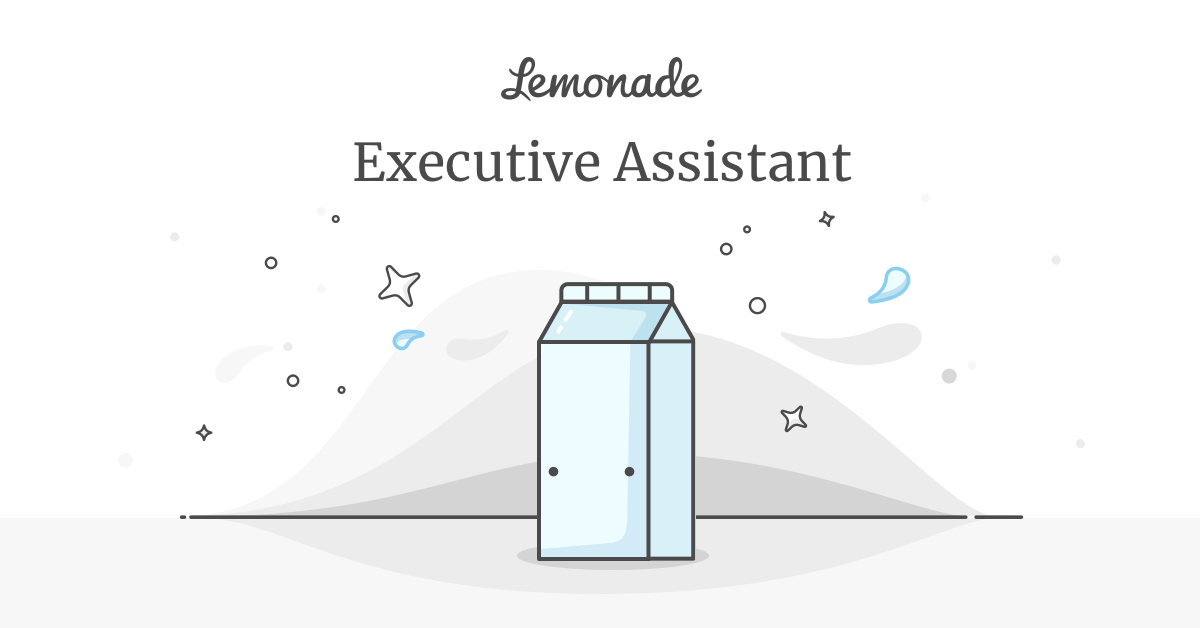 Lemonade Careers | Join Our Team of Makers in NYC or TLV